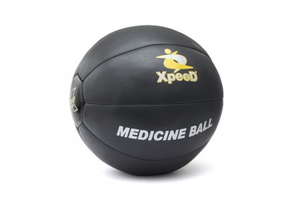 XP 513 Leather Medicine Ball