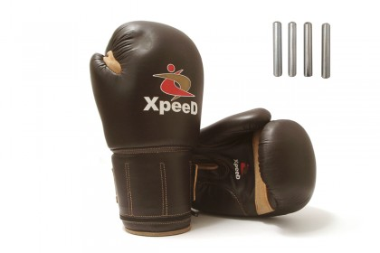 XP 102 Weighted Glove