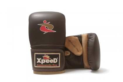 XP 103 Super Pro Bag Glove (Velcro / Elastic)