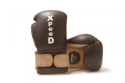 XP 104 Coach Spar Glove