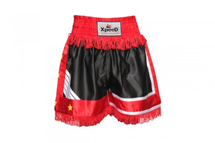 XP 2208 Thai Boxing Short