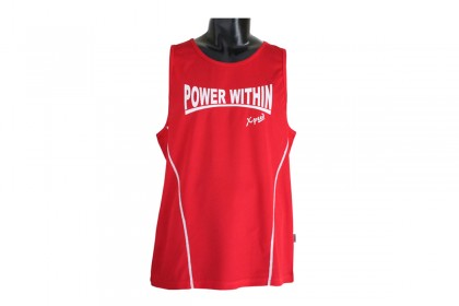 XP 2221 Performance Singlet