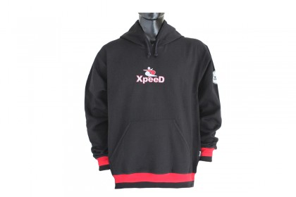 XP 2222 Hooded Sweatshirt