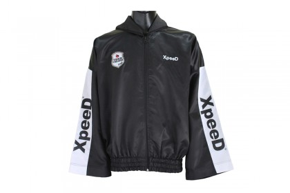 XP 2226 Kick Boxing Jacket