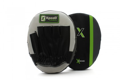 XP 705 Straight Focus Pads with coloured box