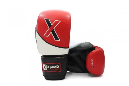 XP 802 PMFT Spar Boxing Glove