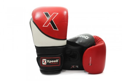 XP 804 Hook & Loop Boxing Glove