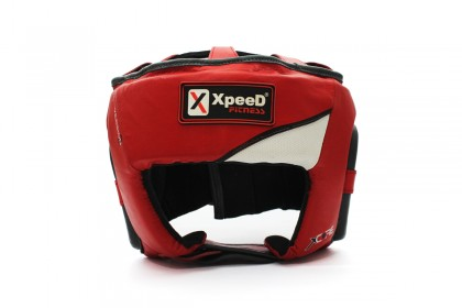 XP 811 Competition Headguard