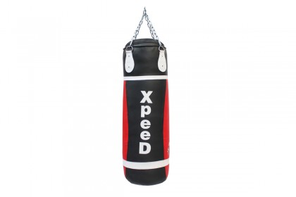 XP 822 Leather Punch Bag