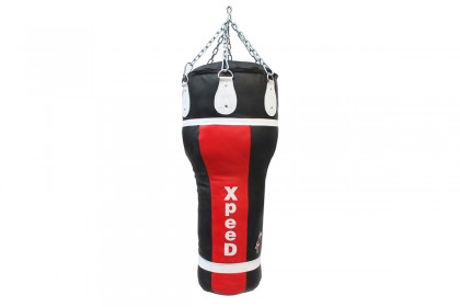 XP 826 Leather Uppercut Punch Bag